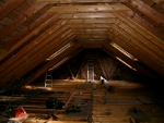 Attic Conversion 2/6