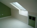 Attic Conversion 3/6