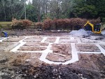 Foundations & Underbuilding 4/6