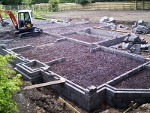 Foundations & Underbuilding 5/6